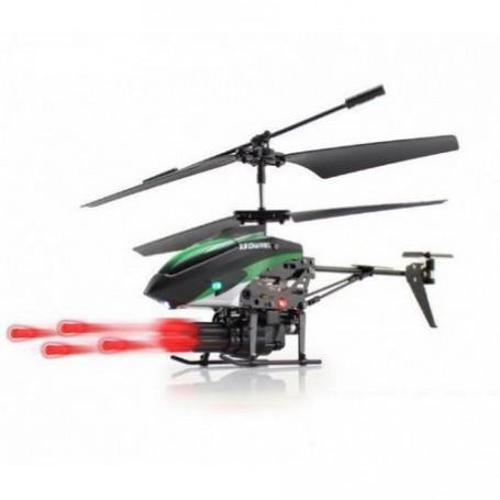 WL V398 RC Hélicoptère
