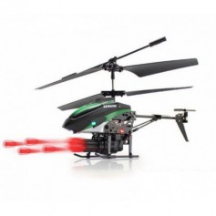 WL V398 RC Helicopter