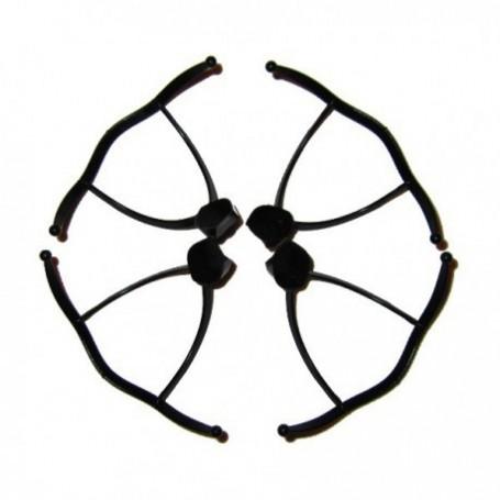 A7 Explorer set de protections d'hélices