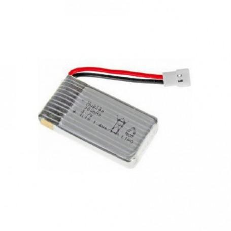 Batterie Lipo 3.7V 380mAh