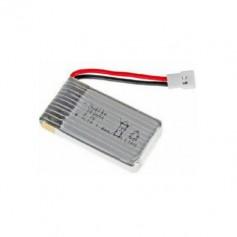 Battery Lipo 3.7V 390mAh