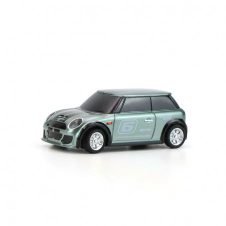 Mini voiture RC 1/76