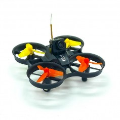 Ei-4 Hornet mini drone FPV BNF Flysky