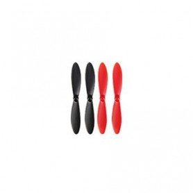 WL Q242 et Q282 blades set