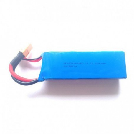 Battery 3S 11.1V 2200mAh