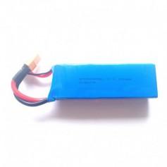 Batterie 3S 11.1V 2200mAh
