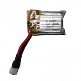Batterie 3.7V 150mah