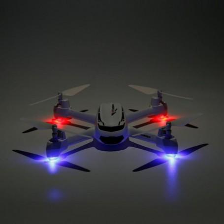 WL Q202 drone hovercraft