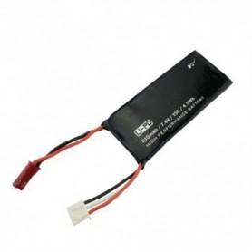 Batterie 7.4V 610mAh 15C