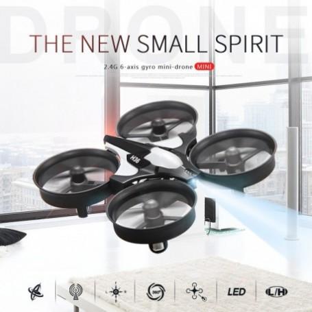 A7 Explorer RC micro drone