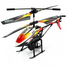 WL V319 RC Helicopter