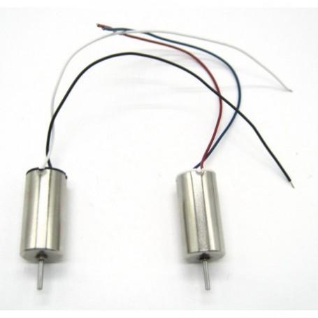 Set of motors CX-117 2pcs