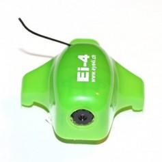 Ei-4W WIFI FPV Canopy