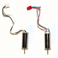 Set of Motors 716 Brushed for EI-4