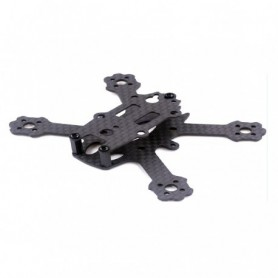 X2 ELF 88mm FPV Racing Frame