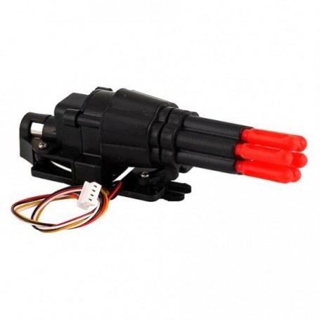 Missile launcher WL toys
