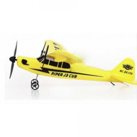 FX803 Glider RC Piper