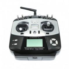 Transmitter Jumper T8SG