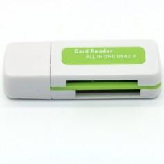 Lecteur de carte SD multi format