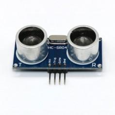 Capteur ultrason HC-SR04