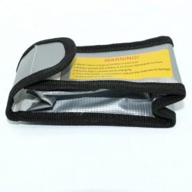 Lipo bag for Battery 12cm