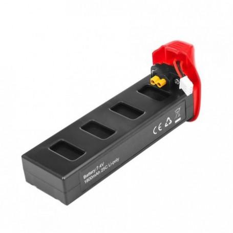 Battery MJX Bugs B2
