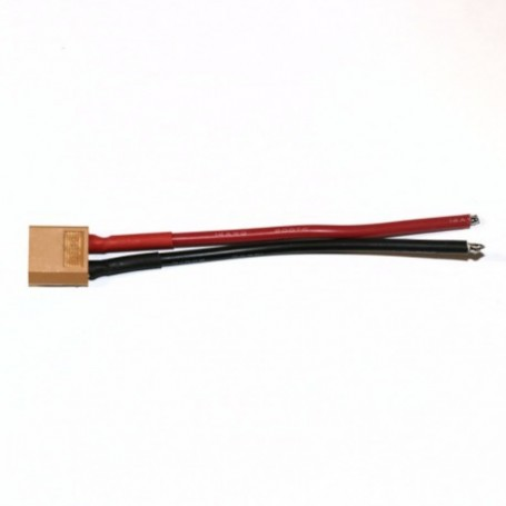 Câble avec prise XT60