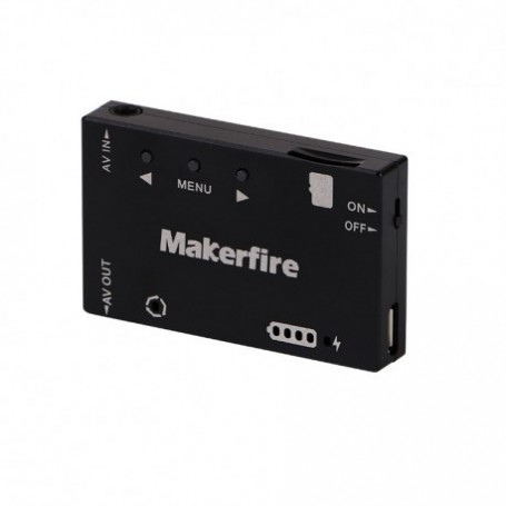 Module Mini FPV DVR