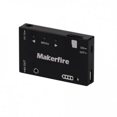 Mini Module DVR