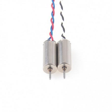 Brushed motors 0615 19000KV