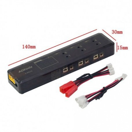 Chargeur Imax RC B3 2-3S