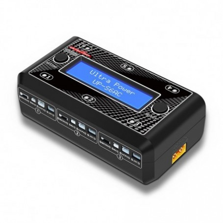 Chargeur UP-S6AC Lipo 1S