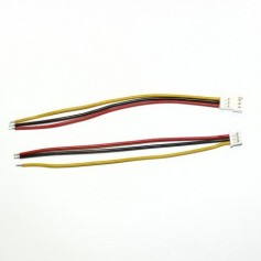 Molex Picoblade 1.25mm 3 pins Cable