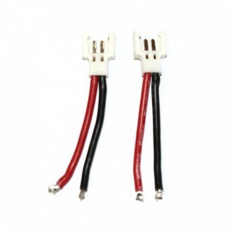 Câble avec connecteur Losi Micro