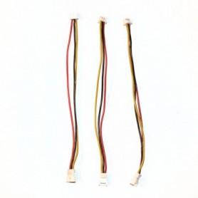 Câble Molex Picoblade 3 pins