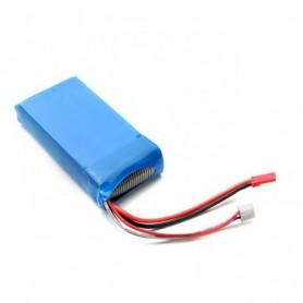 Batterie 7.4V 1200mah Lipo