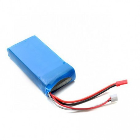 Battery 7.4V 1200mah Lipo