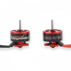 Brushless motors SE0802
