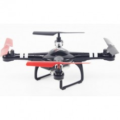 WL Q222K drone multi-fonction
