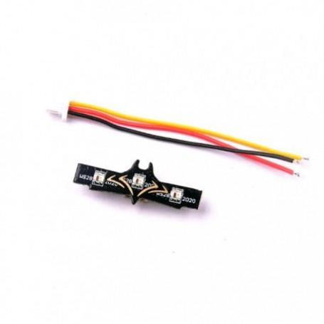 Mini barre de LEDs