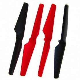 WL Q212 Blades set