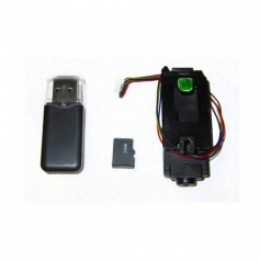 Camera HD 1280*720p DVR