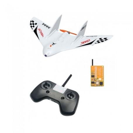 LDARC Tiny Wing 450X RTF