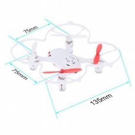 MJX X101 Drone support FPV
