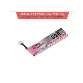 Batterie GNB 520mah 1S HV