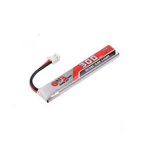 Batterie GNB 300mah 1S HV