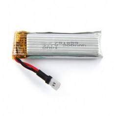 WL Q282 Battery 3.7V 500mah