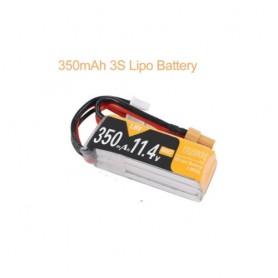 Batterie Lipo 350mah 3S