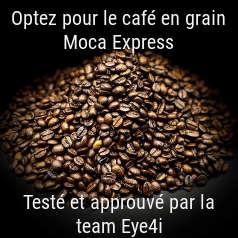 moca express cafés