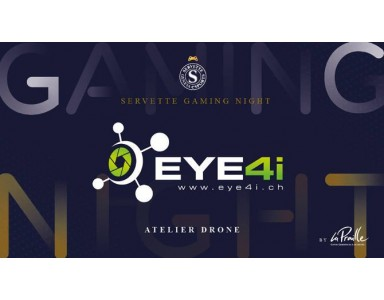 Servette Gaming Night 2019